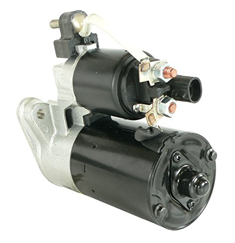 Dodge 2.0L 2.0 Auto /& Truck Neon,Dodge Sx 03 04 05 2003 2004 2005 5033133Aa 5033133AB DB Electrical Sbo0164 Starter For Chrysler 5033133AC 6-004-AA0-027