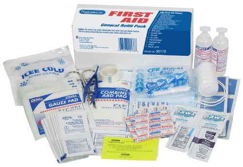 PhysiciansCare Complete First Aid 106 Count