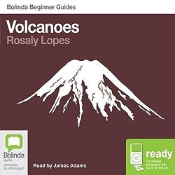 Volcanoes: Bolinda Beginner Guides