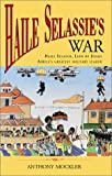 Haile Selassie's War, Anthony Mockler, 1566564735