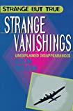 Strange Vanishings, Colin Wilson, 0806905859