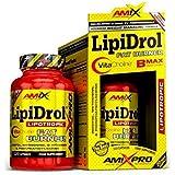 AmixPRO LipiDrol Fat Burner 120 caps.