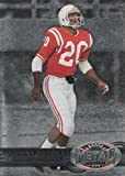 Johnny Rodgers football card (Nebraska Cornhuskers) 2012 Skybox Metal Universe Retro #M5