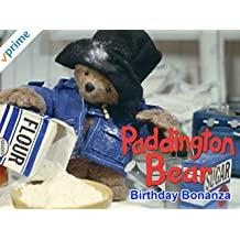 Paddington's Birthday Bonanza
