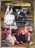 Una Familia De Tantas & Mision Cumplida [Ntsc/region 1 and 4 Dvd. Import - Latin America].