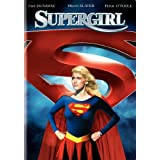 NEW Supergirl