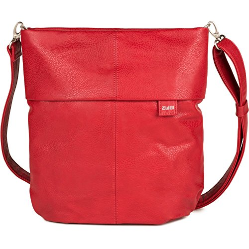 Mademoiselle M12 Rouge Zwei Sac Red BC1dw