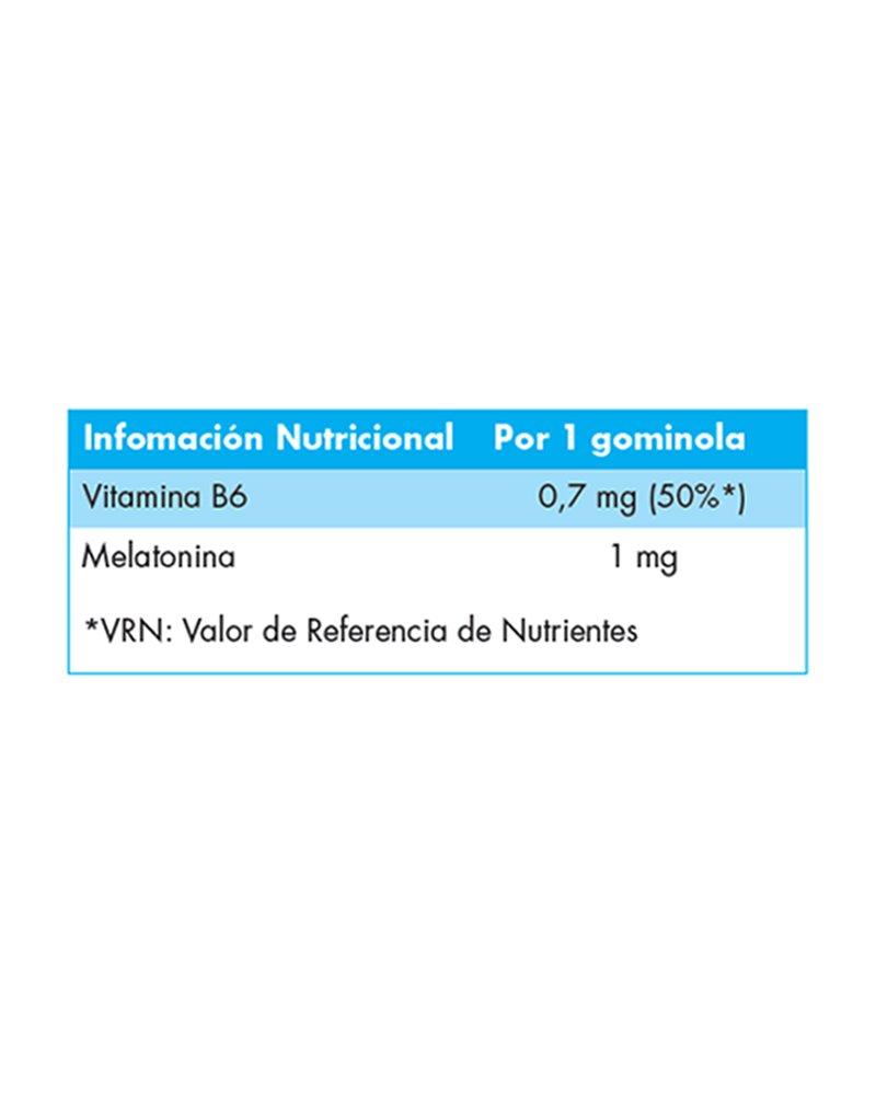 Weider Melatonin Up Gomitas Complemento Nutricional - 60 Unidades: Amazon.es: Salud y cuidado personal