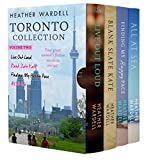 Toronto Collection Volume 2 (Toronto Collection #6-9) (Toronto Collection Boxset)