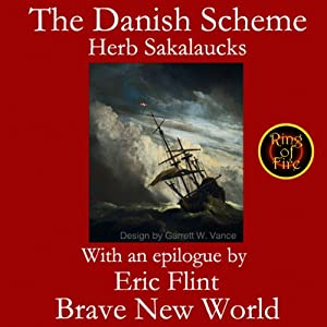 The Danish Scheme Audiobook