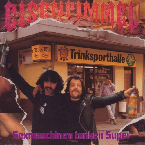 sexmaschinen tanken super by eisenpimmel on amazon music. Black Bedroom Furniture Sets. Home Design Ideas