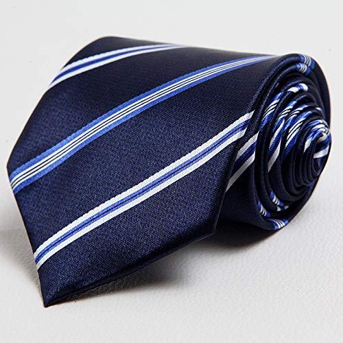 LBBJJ Corbata de Moda clásica Corbata Corbata Hombre Casual ...