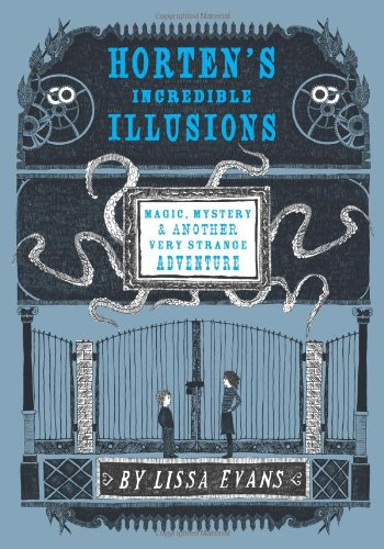 Image result for horten's incredible illusions
