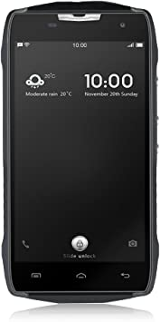 DOOGEE T5 - Smartphone 4G LTE Android 6.0 IP67 Impermeable ...