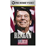 The American Experience - Ronald Reagan [VHS]