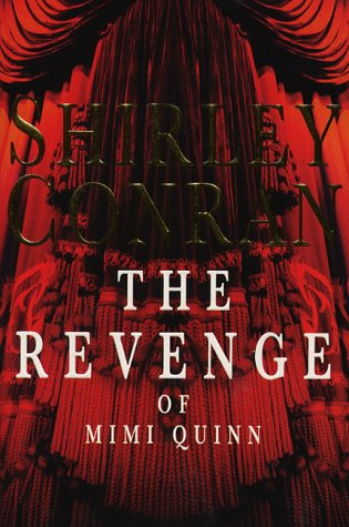book cover of The Revenge