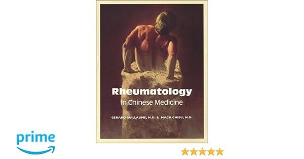 Internal Medicine Rheumatology(Chinese Edition)