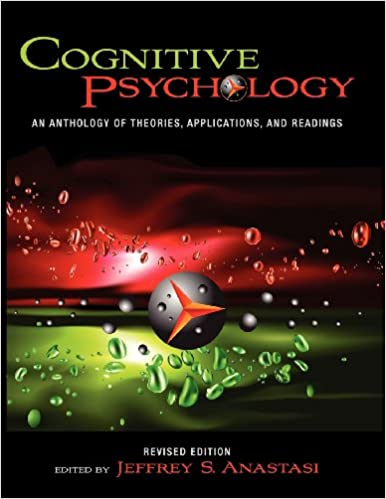 Amazon cognitive psychology an anthology of theories cognitive psychology an anthology of theories applications and readings revised edition revised edition fandeluxe Image collections