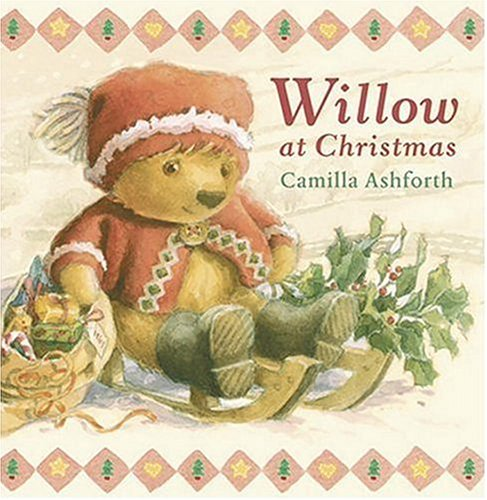 Willow at Christmas (The Willows Christmas At)