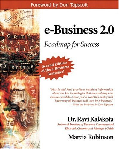 e-Business 2.0: Roadmap for Success (2nd Edition)