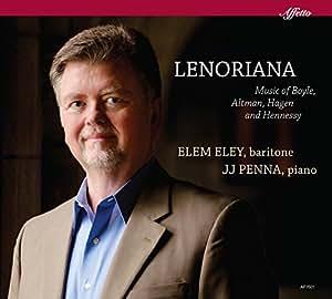 Lenoriana