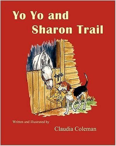 Book Yo Yo and Sharon Trail by Claudia Coleman (2008-11-22)