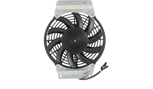 Radiator Cooling Fan Assembly ATV Can-Am Outlander 800R EFI XXC 2011 800cc NEW
