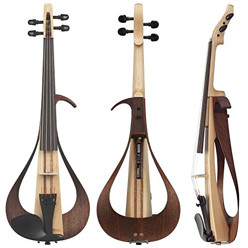 Yamaha YEV104NT Electric Violin by Yamaha