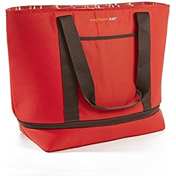 Amazon Com Rachael Ray Chillout Insulated Tote Cooler