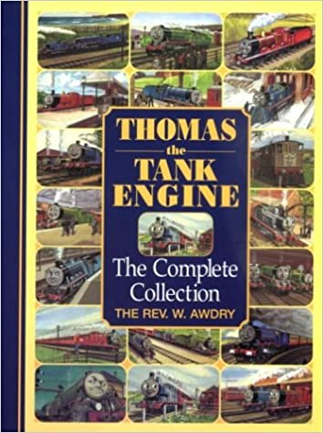 Thomas the Tank Engine: The Complete Collection: Wilbert