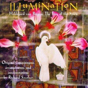 Illumination:Hildegard Von Bingen