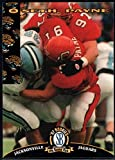 Football NFL 1997 Score Board NFL Rookies #82 Seth
