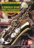 International Carols for Alto Saxophone, Costel Puscoiu, 0786638214