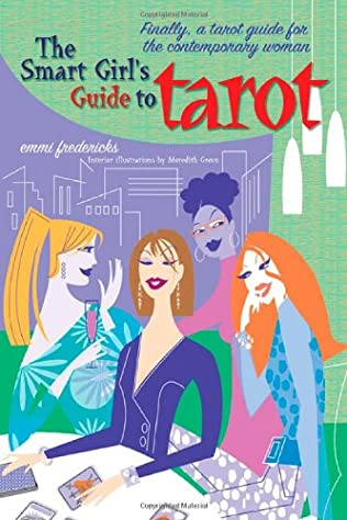 book cover of The Smart Girl\'s Guide to Tarot