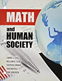 Math and Human Society