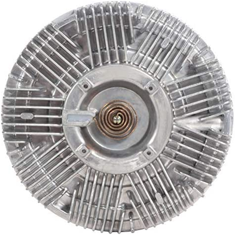 cciyu Cooling Fan Clutch for OE 1997-2008 Ford F-150 2004 Ford F-150 Heritage