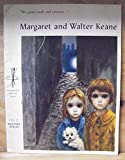 "Margaret and Walter Keane: ""We paint truth and emotion"" (Tomorrow's Masters Series)"