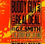 Live!  The Real Deal with G.E. Smith...