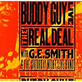 Live!  The Real Deal with G.E. Smith & The Saturday Night Live Band