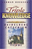 Triple Knowledge, Herman Hoeksema, 091620605X