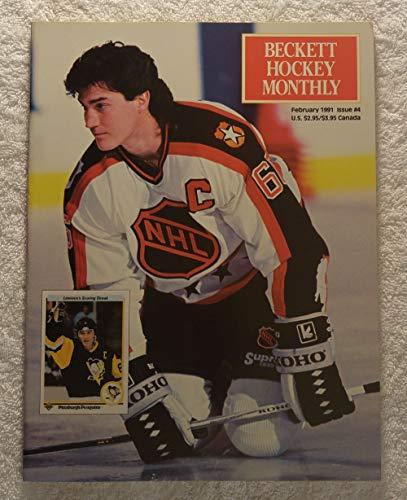 Beckett Hockey Card Trainers4me
