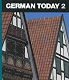 German Today 2, Moeller, Jack R., 0395471354