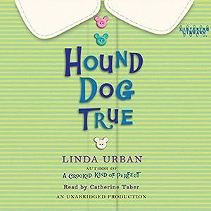 Hound Dog True Audiobook
