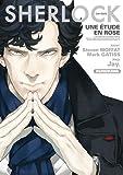 Sherlock - épisode 01, Une étude en rose (1)