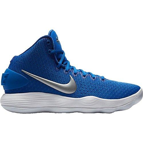 疑わしい有効化下向き(ナイキ) Nike レディース バスケットボール シューズ?靴 Nike React Hyperdunk 2017 Basketball Shoes [並行輸入品]