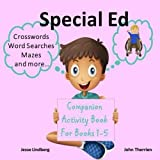 Large Print Behavioral Disorders in Special Ed.