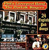 24 English Pub Songs