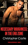Necessary Roughness: In The End Zone (Rough Alpha Males Book 3)