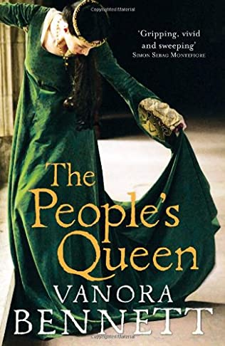 book cover of The People\'s Queen