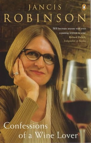 Confessions of a Wine Lover